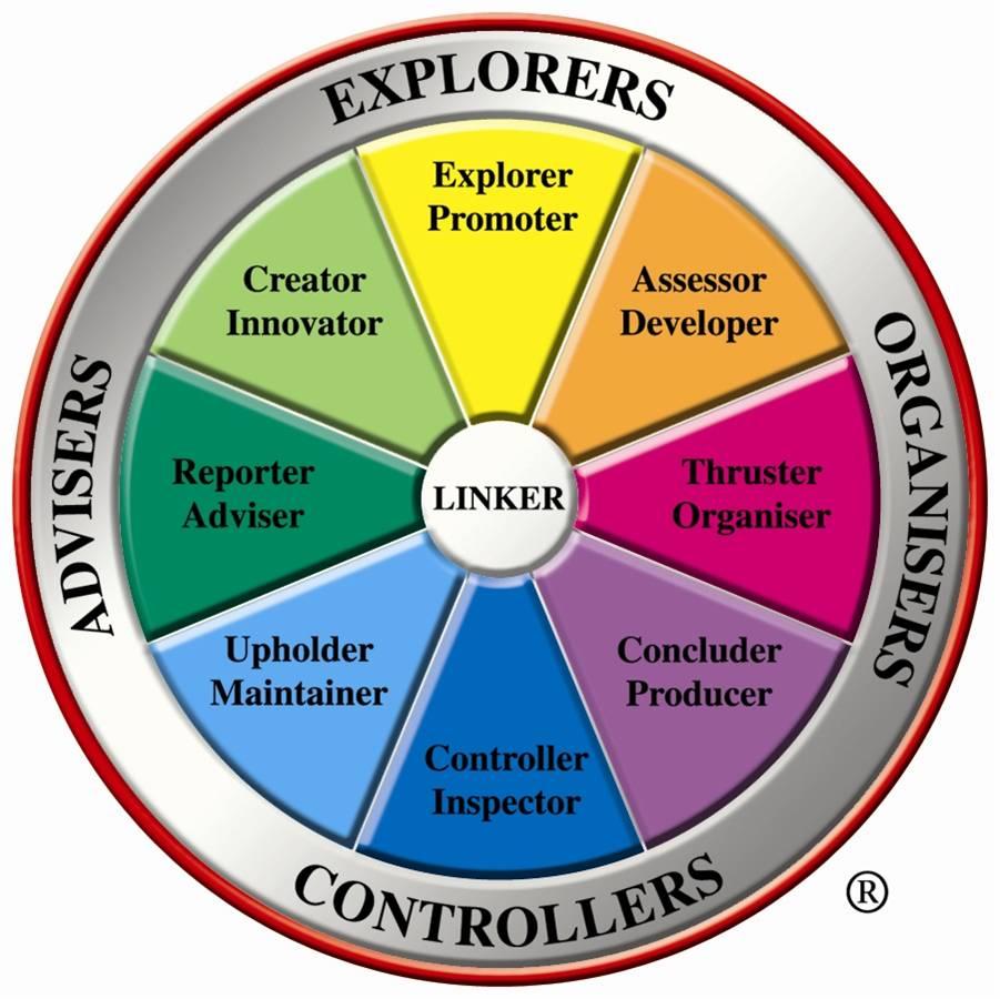 Team Management Profile Training