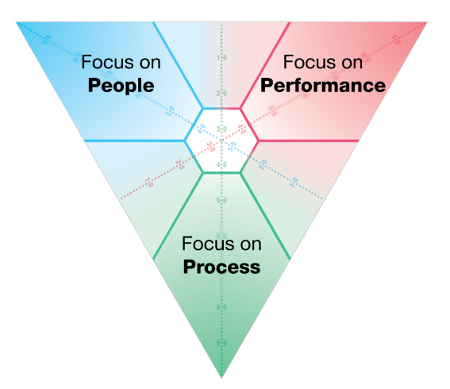 Strength Deployment Inventory Triangle