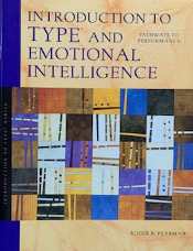 Introduction to Type and emotional intelligence
