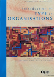 introduction to type and organisations